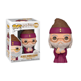Funko Pop! Harry Potter - Albus Dumbledore #115