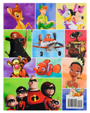 Libro Disney Junior Encyclopedia Of Animated Characters