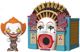 Funko Pop! Town It - Pennywise with Funhouse #10