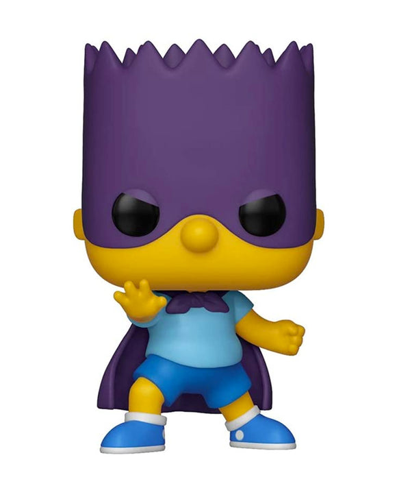 Funko Pop! The Simpsons - Bartman #503