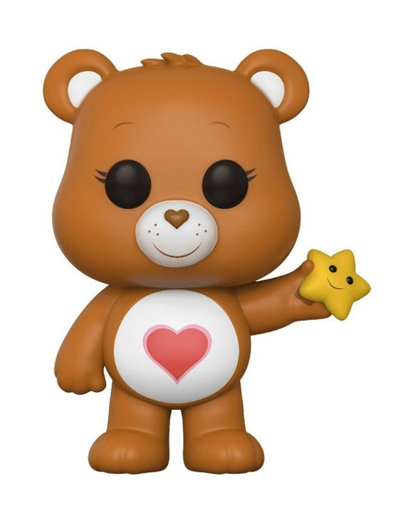Funko Pop! Animation - Care Bears - Tenderheart Bear #352