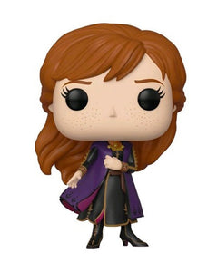 Funko Pop! Disney Frozen II - Anna #582