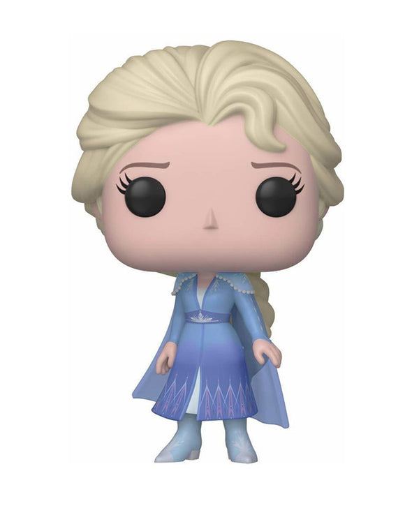 Funko Pop! Disney Frozen II - Elsa #581