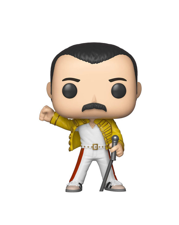 Funko Pop! Music - Freddie Mercury