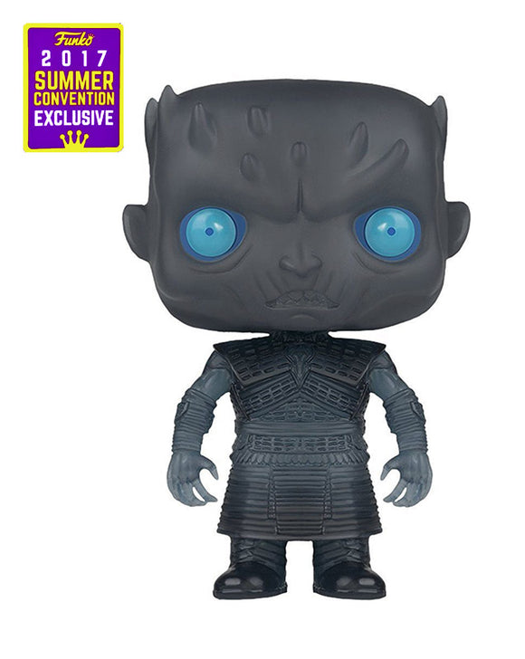 Funko Pop! Game Of Thrones - Night King #44 Comic Con