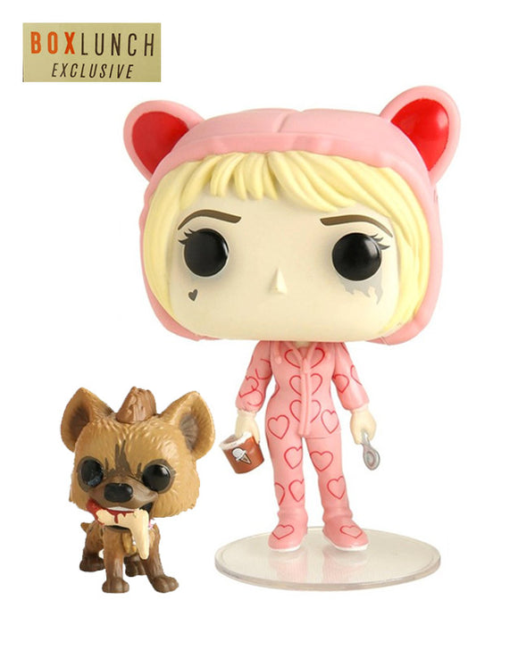 Funko Pop! DC - Harley Quinn Broken hearted #310 - Box Lunch exclusive