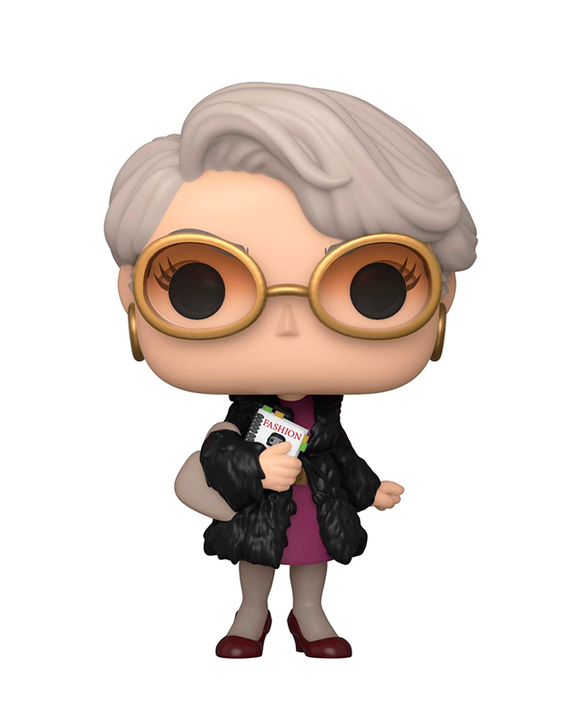 Funko Pop! Movies - Devil Wears Prada - Miranda Priestly #869
