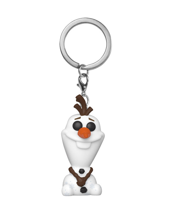 Pocket Pop! Keychain - Disney Frozen II - Olaf