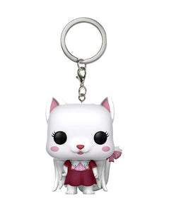 Pocket Pop! Keychain - Fairytail Carla