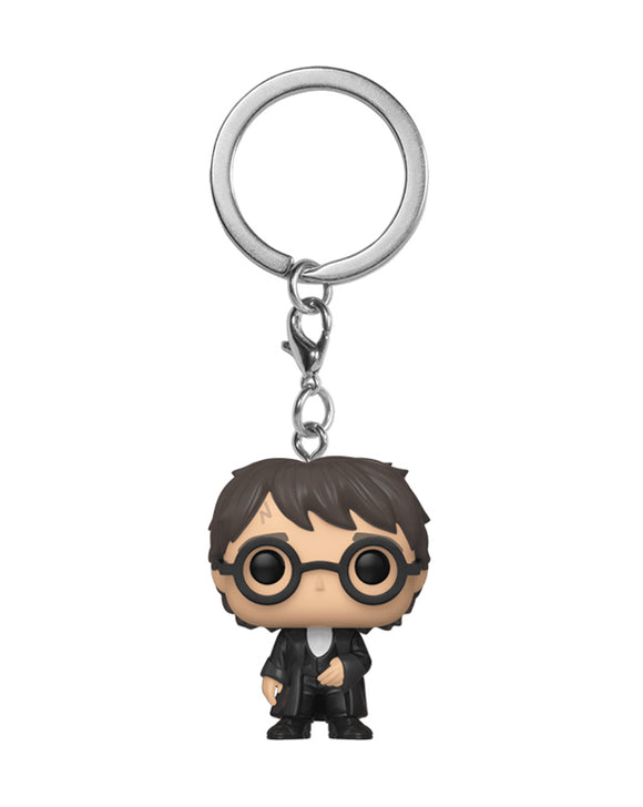 Pocket Pop! Keychain - Harry Potter Yule