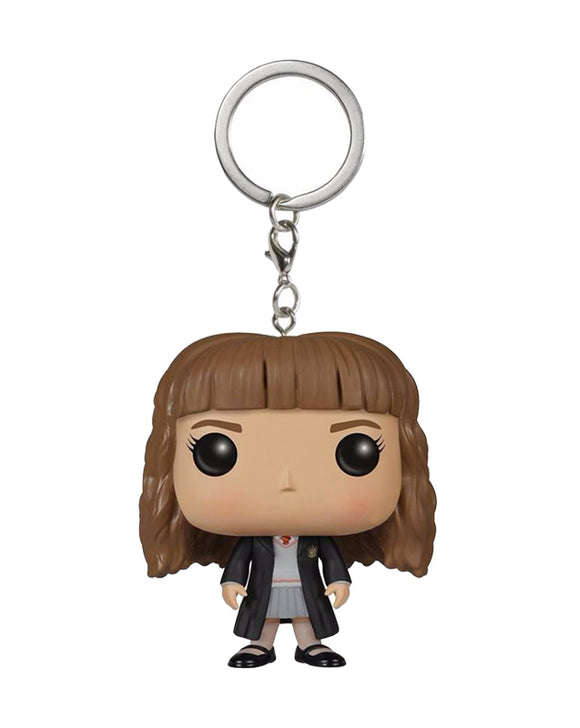 Pocket Pop! Keychain - Harry Potter - Hermione Granger