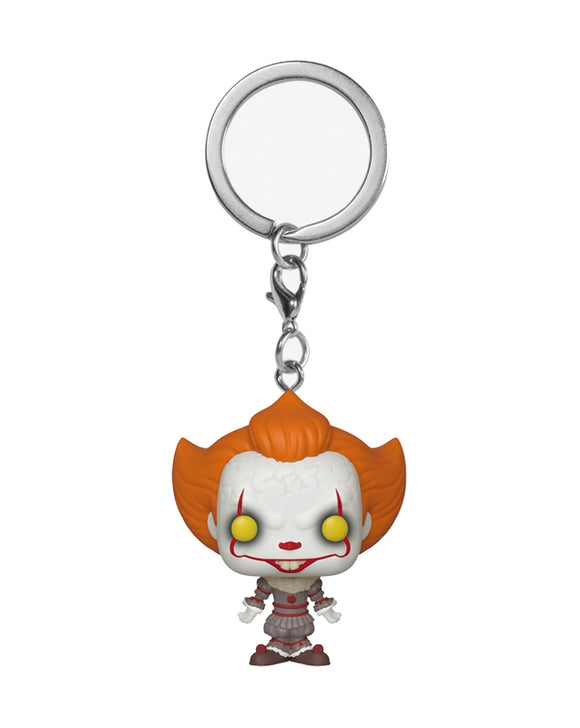Pocket Pop! Keychain - Horror - Pennywise