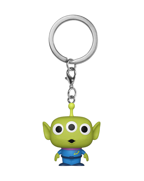 Pocket Pop! Keychain - Disney Pixar - Toy Story 4 - Alien