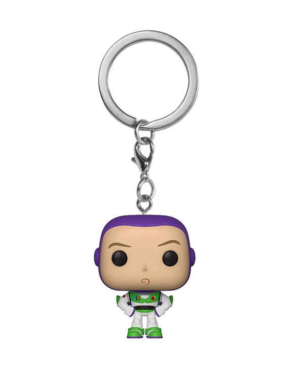 Pocket Pop! Keychain - Disney Pixar - Toy Story 4 - Buzz Lightyear
