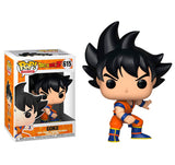 Funko Pop! Anime - Dragon Ball Goku #615
