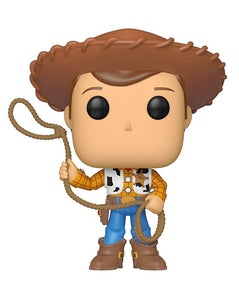 Funko Pop! Disney Pixar Toy Story 4 -Woody #522