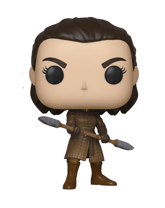 Funko Pop! Game Of Thrones - Arya Stark #79