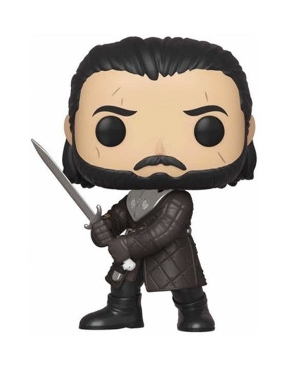 Funko Pop! Game Of Thrones - Jon Snow #80