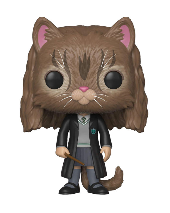 Funko Pop! Harry Potter - Hermione Granger #77