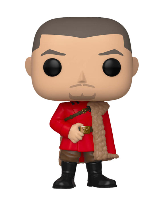 Funko Pop! Harry Potter - Viktor Krum #89