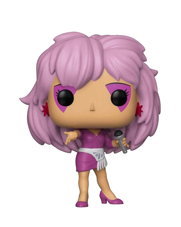 Funko Pop! Animation - Jem #479