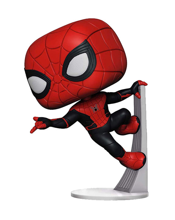 Funko Pop! Marvel Spiderman Far From Home - Spiderman #470