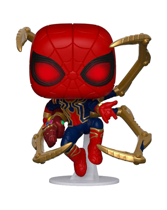 Funko Pop! Marvel Avengers Endgame - Iron Spider #574