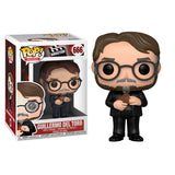 Funko Pop! Movies - Director Guillermo del Toro #666