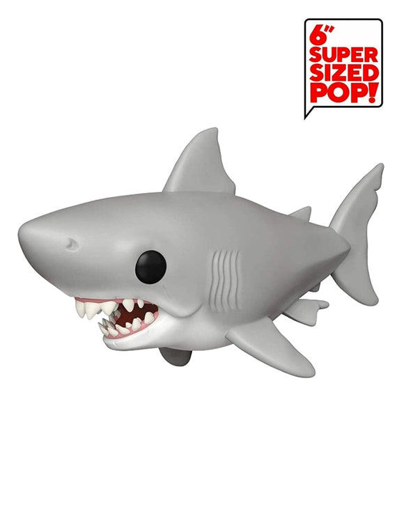 Funko Pop! Movies Jaws - Great White Shark #758 6