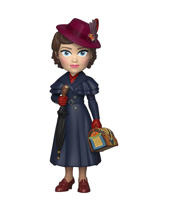 Funko Rock Candy Disney - Mary Poppins
