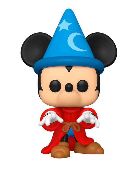 Funko Pop! Disney - Sorcerer Mickey #990
