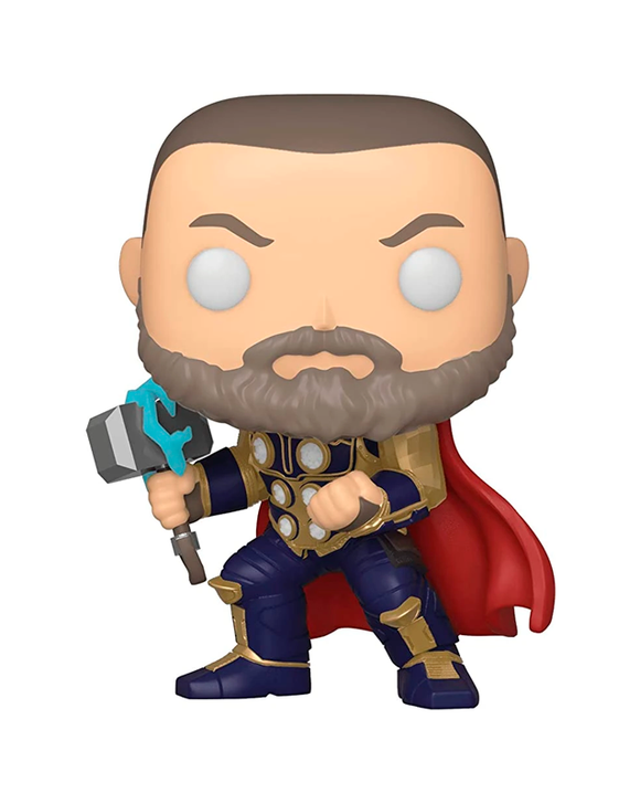 Funko Pop! Marvel - Thor #628
