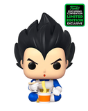 Funko Pop! Dragon Ball Z - Vegeta eating Noodles #758 2020 Spring convention Exclusive