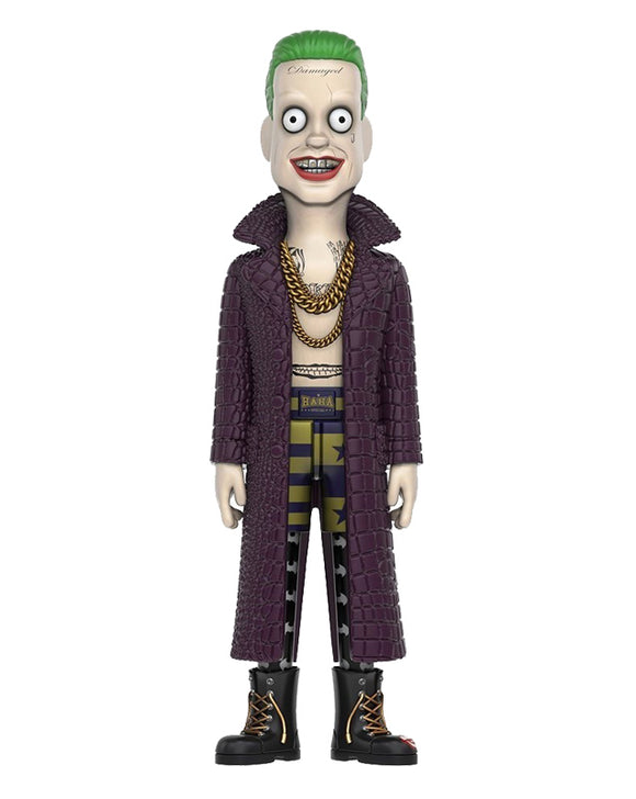 Vinyl Idolz DC The Joker