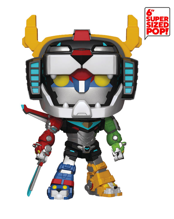 Funko Pop! Animation Voltron #471 6