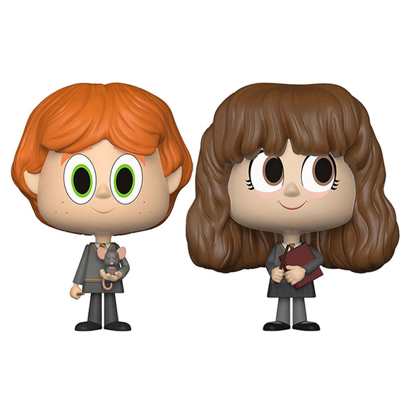 Funko Vynl - Harry Potter - Hermione y Ron