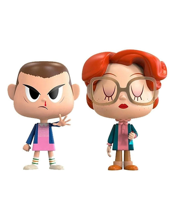 Funko Vynl - Stranger Things - Eleven + Barb