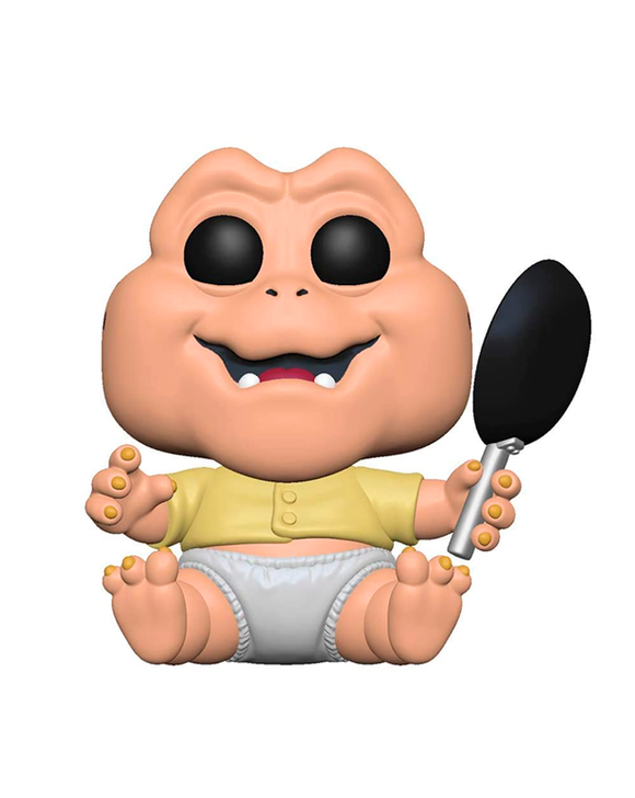 Funko Pop! TV Dinosaurios - Baby Sinclair #961