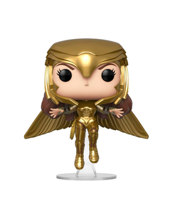 Funko Pop! DC - Wonder Woman #324