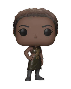 Funko Pop! Marvel Black Panther - Nakia #277