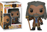 Funko Pop! TV - The Walking Dead - Ezekiel #574