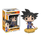 Funko Pop! Anime Dragon Ball - Gokú #109
