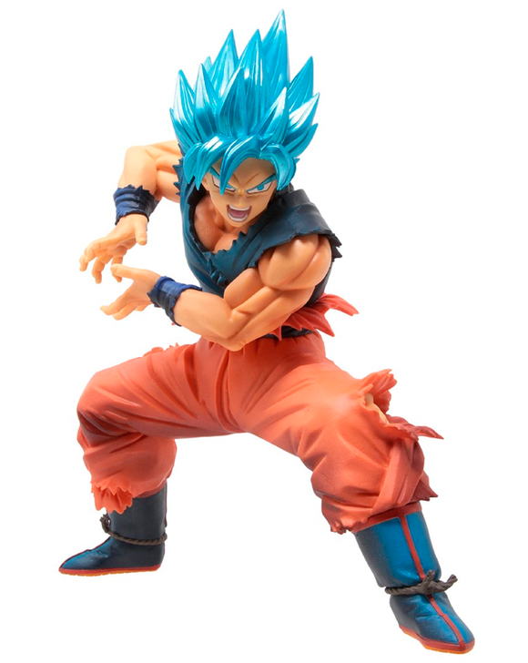 Banpresto Bandai Dragon Ball Z - Maximatic The Son Goku II
