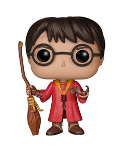 Funko Pop! Harry Potter - Harry Potter #08