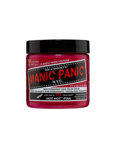 Tinte Manic Panic - Hot Hot Pink Classic High Voltage