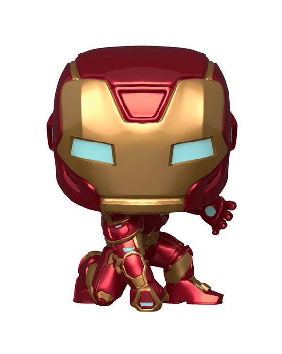 Funko Pop! Marvel - Ironman #626