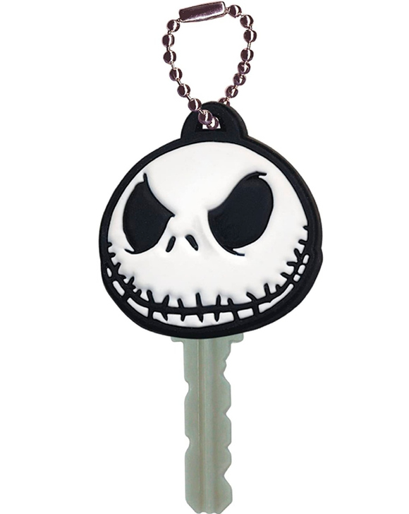 Keycap Disney - Jack Skellington