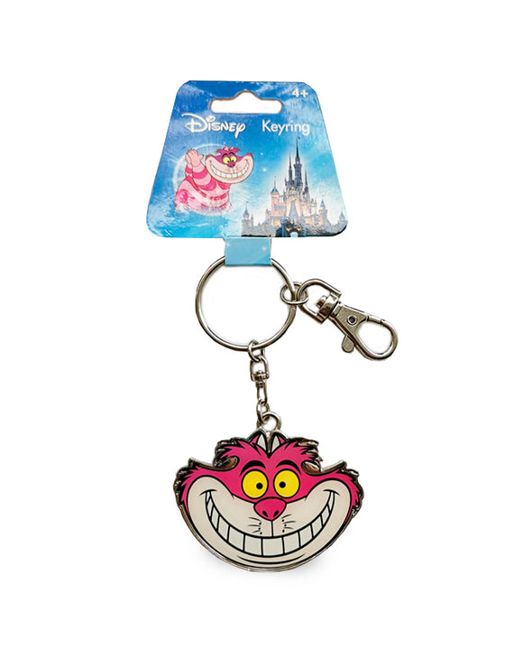 Llavero Disney - Cheshire Cat