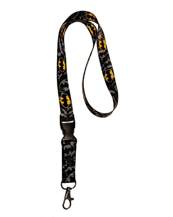 Lanyard DC - Batman