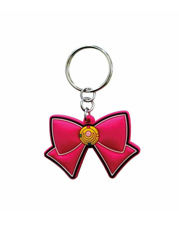 Llavero Sailor Moon Bow